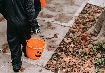 Handling Halloween with Allergies